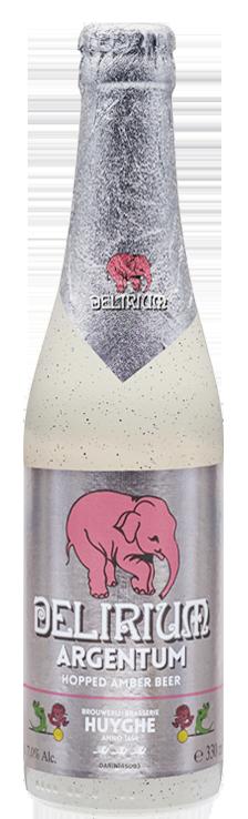 argentum bottle