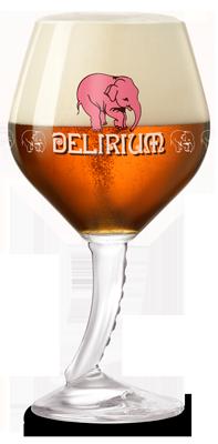 delirium argentum GLASS NEW