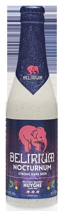 nocturnum bottle