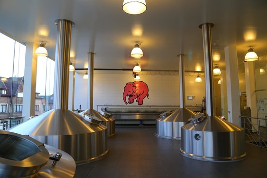 huyghe brewery